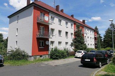 Pronájem, Byty 2+kk, 48m² , Domažlice - Bezděkovské Předměstí, Ev.č.: 00352