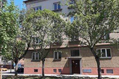 Pronájem, Byty 2+1, 55m² - Rychtaříkova ulice, Plzeň - Východní Předměstí, Ev.č.: 00358