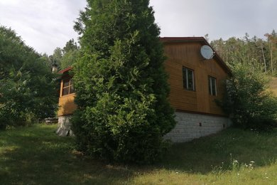 Prodej, chata Křelovice část Mydlovary okres Plzeň - sever, Ev.č.: 00362