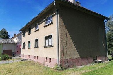 Pronájem bytu 2+1, 64m² ,Úněšov - Budeč okres Plzeň-sever, Ev.č.: 00365