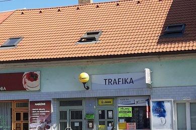 Pronájem, Ostatní komerční nemovitosti, obchod, nebytové prostory 25 m2- Lobezská ulice, Plzeň, Ev.č.: 00367