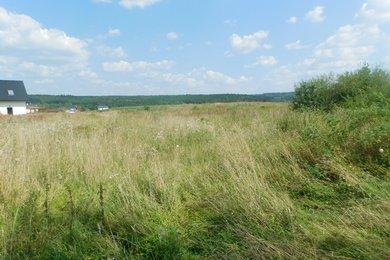Prodej, Pozemky pro bydlení, 1000 m² - Šťáhlavy - Šťáhlavice, Ev.č.: 00372