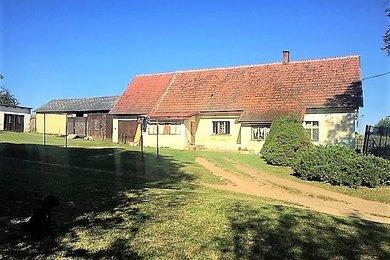 Prodej, rodinné domy Líšťany část Lipno, okres Plzeň-sever, Ev.č.: 00388