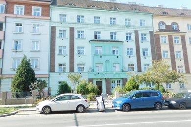 Pronájem, Byty 1+kk, 26 m² - Plzeň, Ev.č.: 00391