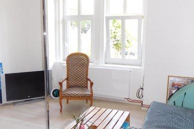 Pronájem, Byty 1+kk, 26 m² + zahrádka - Plzeň, Ev.č.: 00391
