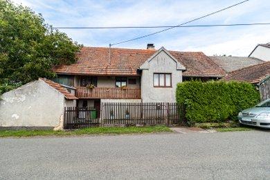 Prodej, Rodinné domy, 95 m² - Trokavec, Ev.č.: 00392