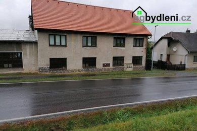 Pronájem, výroba 742m² , Nepomuk část  Dvorec, okres Plzeň-jih, Ev.č.: 00397