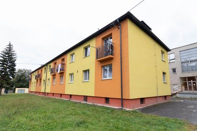 Prodej, Byty 2+1, 60 m² - Stříbro, Ev.č.: 00398