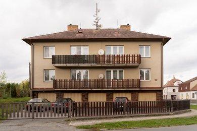 Prodej, Byty 3+1, 80 m² - včetně garáže pod bytem, Dukelská ulice, Přeštice, okres Plzeň-jih, Ev.č.: 00410
