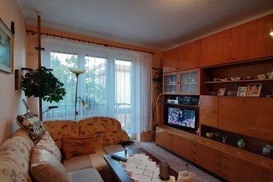 Prodej, Byty 2+1, 53m² s balkonem - Spojovací ulice,  Plzeň - Východní Předměstí, Ev.č.: 00412