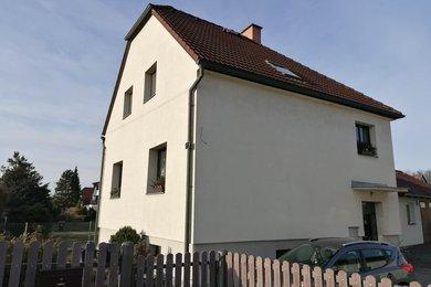 Prodej ,rodinné domy  4+1, Strakonice - Dražejov, Ev.č.: 00414