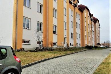 Pronájem, Byty 2+1, 52,27 m² s balkonem - Přeštice, Ev.č.: 00415