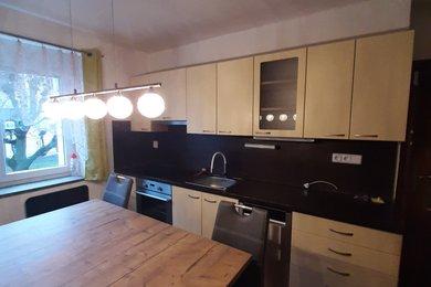 Pronájem, Byty 2+1, 49, 6 m² - Plzeň - Východní Předměstí, Ev.č.: 00450