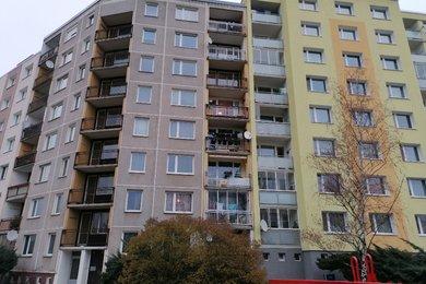 Pronájem, Byty 3+1, 79 m² - Plzeň - Bolevec, Ev.č.: 00460
