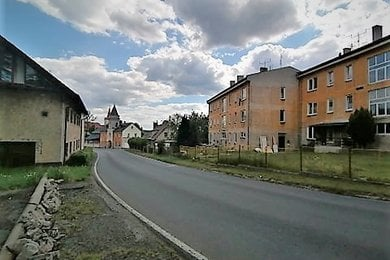 Prodej bytu 2+1, 55 m² v OV se ZAHRÁDKOU, Stružná  část Žalmanov,okres Karlovy Vary, Ev.č.: 00468