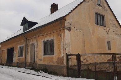 Prodej, Chalupa, 125m² na vlastním pozemku 539 m2, město Úterý, Plzeň-sever, Ev.č.: 00472