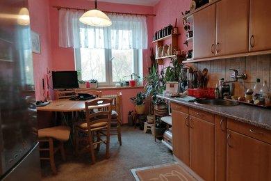 Prodej, byty 3+1, 72 m² Plzeňská ulice, Stříbro, Ev.č.: 00476