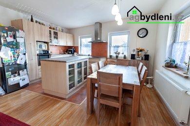 Prodej, Rodinné domy, 138m² - Plzeň 10-Lhota, Ev.č.: 00482
