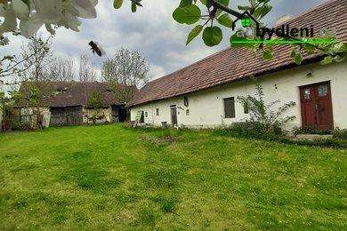 Prodej, Rodinné domy, 174 m² - Přeštice, městská část Skočice, Ev.č.: 00486