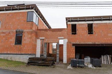 Prodej, Rodinné domy, 411,17 m² - na vlastním pozemku 1009 m2, Dnešice, okres Plzeň-jih, Ev.č.: 00487