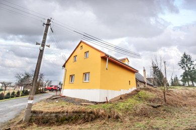 Rodinný dům s prostory k podnikání, 3027 m² - Mohelnice u Nepomuka, Ev.č.: 00493