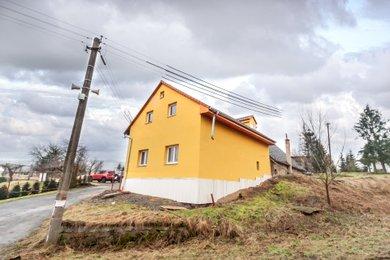 Prostory k podnikání, 3027 m² - Mohelnice u Nepomuka, Ev.č.: 00493