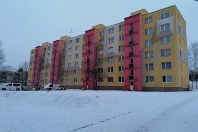 Pronájem, Byty 3+1,66 m² - Plzeň, Ev.č.: 00499