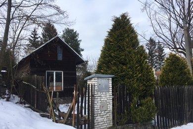 Prodej zahrady s chatou Vlčnov u Zavlekova, Ev.č.: 00501