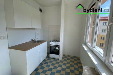 Pronájem, Byty 1+1, 39,7 m² - Studénka, Ev.č.: 00507