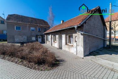Prodej, Rodinné domy s možností bydlení, podnikání či investici do pronájmu, Šťáhlavy, Ev.č.: 00515