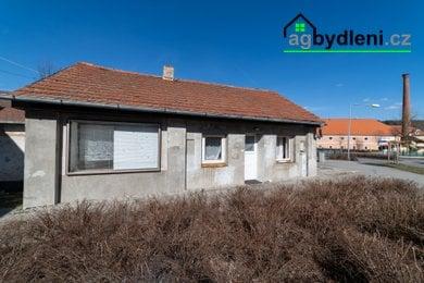 Prodej, nemovitost k podnikání, bydlení či investici do pronájmu, Šťáhlavy, Ev.č.: 00517