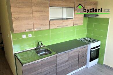 Prodej, Byty 3+1+L, 80 m², Horní Bříza, Plzeň - sever, Ev.č.: 00520