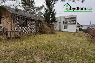 Prodej, Rodinné domy, Ev.č.: 00534