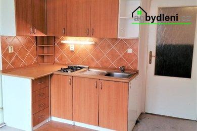 Pronájem, Byty 1+kk, 25 m² - Plzeň, Slovany, Ev.č.: 00536