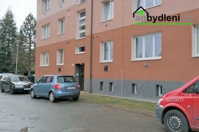 Pronájem, Byty 2+1, 58 m² - Blovice, Ev.č.: 00538