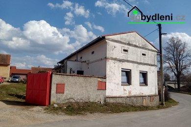 Prodej, Rodinný dům 3+kk, 96m² -, Ev.č.: 00541