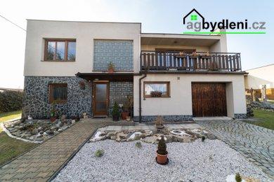 Prodej, Rodinné domy, 931 m² - Zdemyslice, Plzeň jih, Ev.č.: 00548