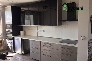 Prodej bytu 1+1, Těšínská ul. Plzeň, 36 m2, Ev.č.: 00549