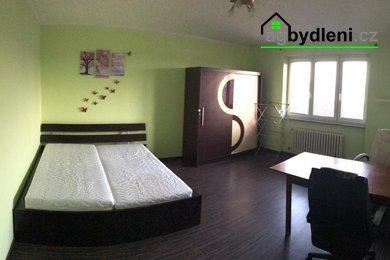 Pronájem vybaveného bytu 1+1, 40m² - Plzeň - Skvrňany, Ev.č.: 00550
