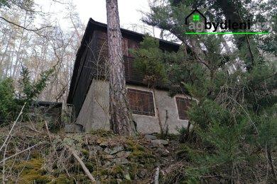 Prodej, Chata, 31m² - Zbečno okres Rakovník, Ev.č.: 00559