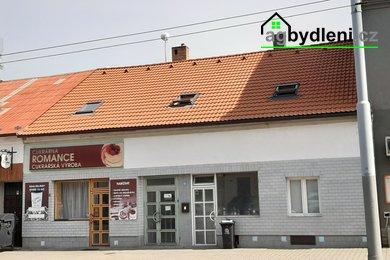 Pronájem bytu 1+1, ca 40 m2- Lobezská ulice, Plzeň, Ev.č.: 00562