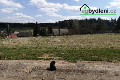Prodej, Pozemky pro bydlení, 1566 m² Chomle u Radnic, Ev.č.: 00563