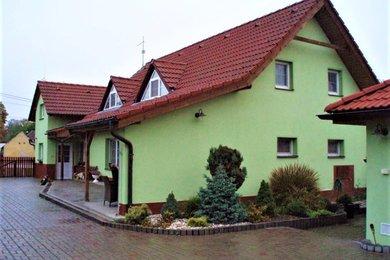 Prodej, Rodinné domy, 320m² - Nevřeň, Ev.č.: 581