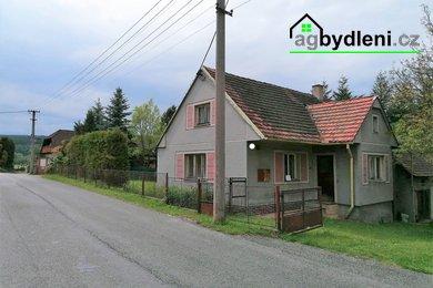 Prodej, rodinné domy, 145m² , Srby okres Plzeň-jih, Ev.č.: 00572