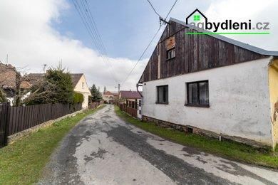 Prodej, Rodinné domy, 914 m² - Horšice, Ev.č.: 00573
