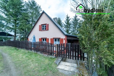 Prodej, Chata, 77 m² - Dolní Bělá, Ev.č.: 00574