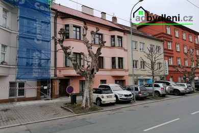 Pronájem, kanceláře 45m² ,V Bezovce Plzeň-Jižní Předměstí, Ev.č.: 00575