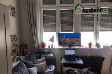 Prodej bytu 2+1, 60,5 m²  Nuselská ul. Praha, Ev.č.: 00581