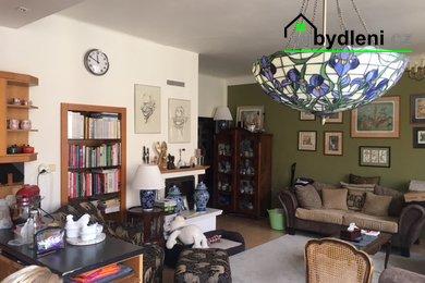 Prodej, Byty 4+1,  115 m² -, Ev.č.: 00582