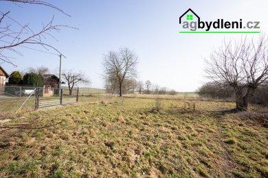 Prodej stavebního pozemku  672 m² , Kotovice u Stoda, Ev.č.: 00587